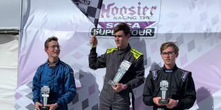 '20 Hoosier Super Tour: Sebring Winner Videos