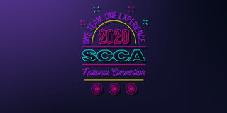SCCA National Convention Convenes this Week!