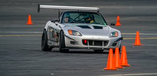 New Class Released for SCCA Solo Competition