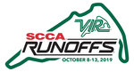 2019 SCCA National Championship Runoffs