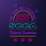 2020 SCCA National Convention