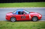 99 Red Bro Car
