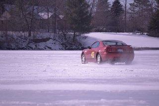 Ice Runs SVR 2015