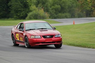 Autocross at Gratten