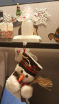 A Very Snowman Stocking