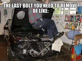 Last Bolt