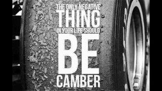 Negative Camber