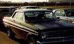 Mark's 1965 Ford Falcon