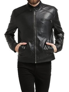 Biker Motorcycle Jackets For Men