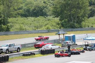 Jim Glass  Corvette