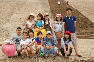 Nop To Khai Thue Qua Mang Tong Cuc Thue