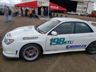 Stu 198 Driver
