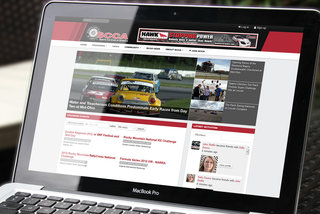 How to: Your SCCA Profile