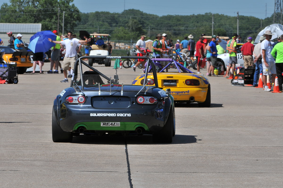 Main - Sports Car Club of America