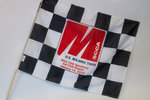 U.S. Majors Checkered Flag-Auto Club Speedway