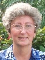 Toni Creighton