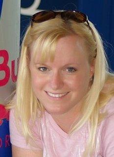 Valerie Natacha Farret