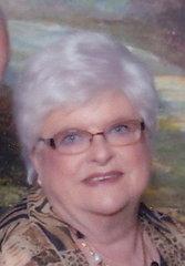 Margaret D Binks