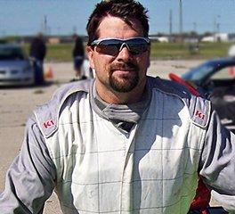 Keith Roberts II