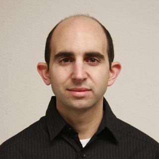 Mark George Hazboun