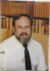 Richard I Mitchell Jr.