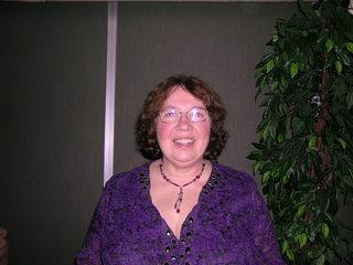 Mary K Hartman