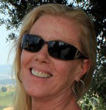 Tracy Roper