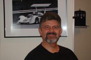 Robert Corsaro