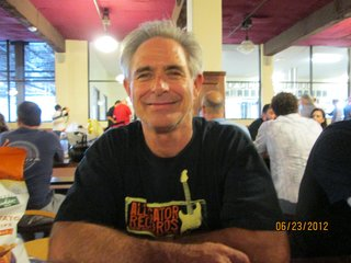 Rick Levitz