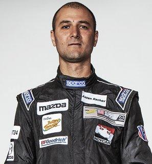 Assen N Rachev