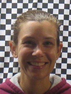 Laura Elizabeth Adams