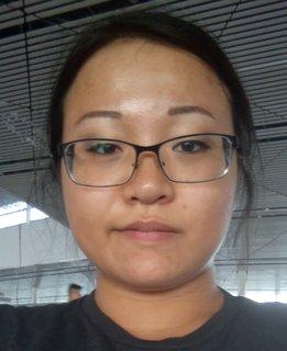 Alice Ying Gao