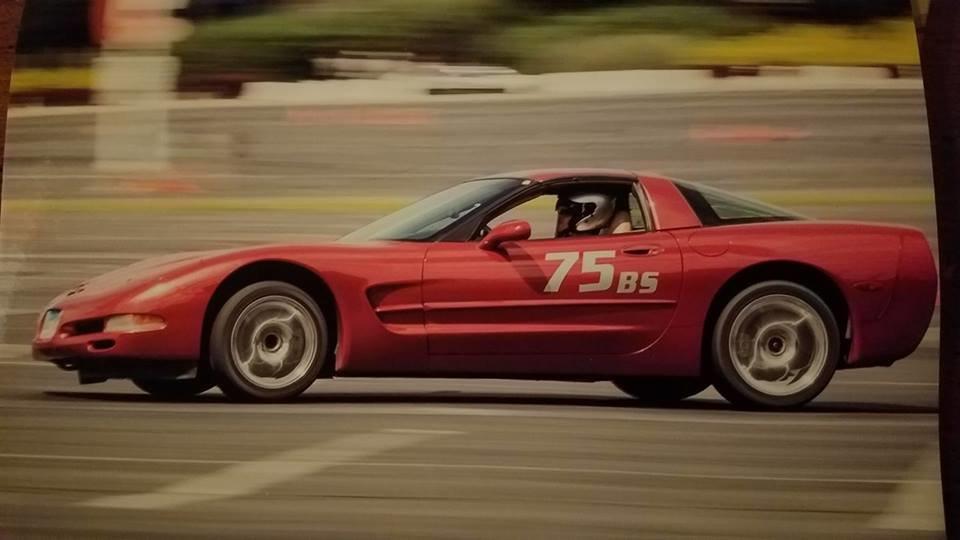 C5 Corvette Setup Sports Car Club Of America