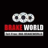 Brake W.