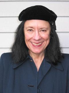 Carolyn Schoonover