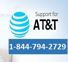 ATT Support