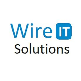 Wire IT Solutions - 844-313-0904