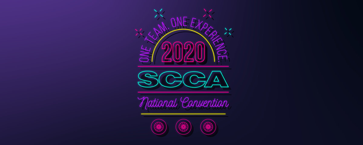 SCCA National Convention