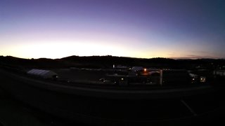 2014 Runoffs Parking Timelapse
