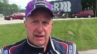 Dudley Fleck, Formula Atlantic