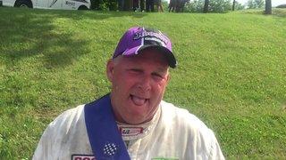 Brenton Williams, Super Touring Lite