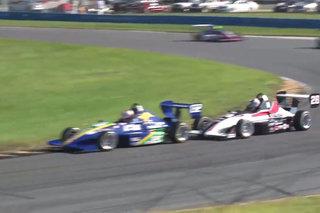 Formula Mazda 2015 SCCA Runoffs HD