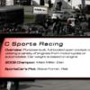 C Sports Racing & Sports 2000 2010 SCCA Runoffs