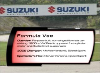 Formula Vee 2010 SCCA Runoffs