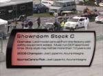 Showroom Stock C 2010 SCCA Runoffs