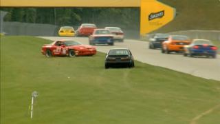 American Sedan 2011 SCCA Runoffs