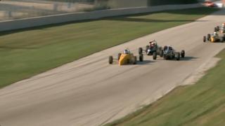 Formula F 2011 SCCA Runoffs