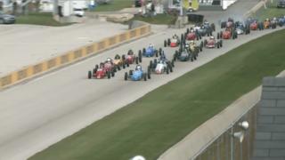 Formula Vee 2011 SCCA Runoffs