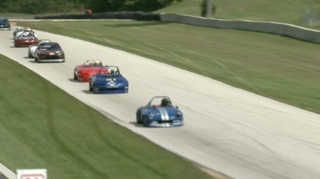 F Production 2011 SCCA Runoffs