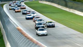 Spec Miata 2011 SCCA Runoffs